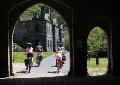 Hôtel Le Keréden - Activités - Bon Repos et vélos