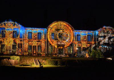 Hôtel Le Keréden - Activités - Bon repos spectacle de nuit