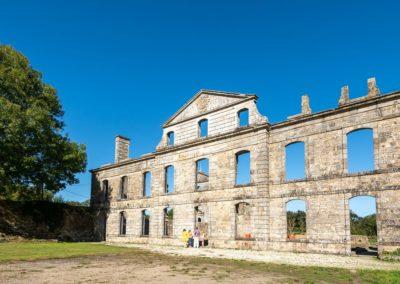 Hôtel Le Keréden - Activités - Histoire et culture visite